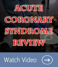 Acute Coronary Syndrome Review